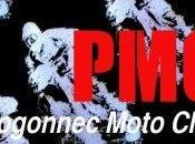 Rando moto Téléthon Plogonnec (29) décembre 2014