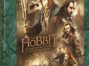 [Test Blu-ray] Hobbit Désolation Smaug (Version Longue)