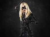 Arrow photos Laurel Black Canary dévoilés