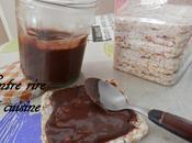 Pâte tartiner choco-noisettes Marie Chioca