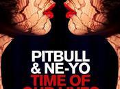 MUSIC: PITBULL feat NE-YO TIME LIVES