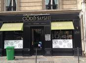 Connaissez-vous Côté Sushi