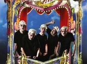 Test Monty Python Live (Mostly)