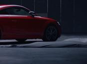 Audi #youdareoryoudont pour nouvelle
