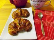 Croissants maison bien croustillants recette semaine dans L'Avenir l'Artois