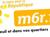 Première réunion publique Mouvement pour République Montreuil