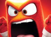 Découvrez émotions Vice Versa, prochain Pixar.