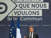Nicolas Sarkozy perdu gros week-end