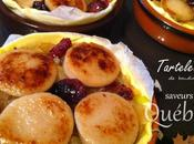 Tartelettes Boudin blanc, saveurs Québec