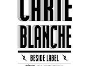 Beside Label lance Carte Blanche tout musique jeudi novembre