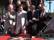 Matthew McConaughey famille Hollywood Boulevard