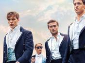 RIOT CLUB Cercle plus secret d'Oxford Cinéma Décembre 2014