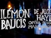 L'opéra pour marionnettes Philémon Baucis Haydn Théâtre l'Illusion notre contralto nationale Marie-Nicole Lemieux l'Orchestre symphonique Québec