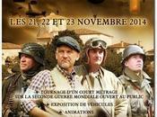 """Pujols l'Aquitaine Remember Group présente """"Winter"""