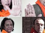 Journée mondiale contre violence faite femmes