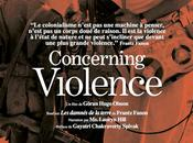 CINEMA: Concerning Violence (2014), cœur ténèbres heart darkness