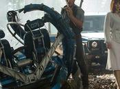 Jurassic World dévoile bande-annonce officielle