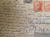 lecture lettres correspondances historiques