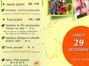 Journée portes ouvertes l'association Tet-LLÄ, novembre.