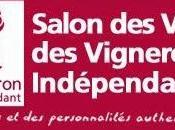 Avant-première Salon Vignerons Indépendants