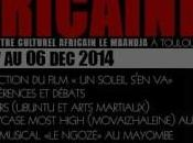 Semaine Panafricaine avec Centre Culturel Mbandja