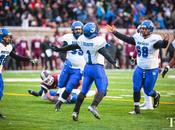 Coupe Vanier 2014 Ramassis notes...
