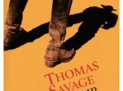 sensibilité masquée Thomas Savage