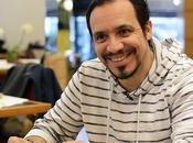 Alexandre Astier évoque l'écriture dernier Asterix