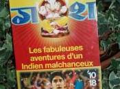 """""""Les fabuleuses aventures d'un indien malchanceux devint milliardaire"""" Vikas Swarup"""