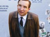 """Still Life s'appellera """"Une Belle Fin"""" Uberto Pasolin avec Eddie Marsan, janvier 2015 cinéma"""