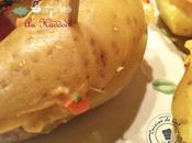Pommes terre Surprise Haddock