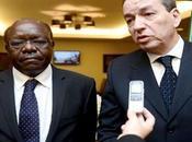 CNUCED accompagner l'Algérie mettre niveau législation régissant commerce