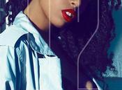 Chronique zoom l'album Rochelle Jordan 1021