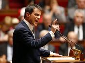 """POLITIQUE Manuel Valls """"détailler"""" agenda réformes 2015 2016 semaine"""