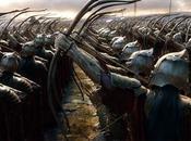 [critique] Hobbit Bataille Cinq Armées