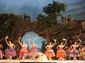 Ballet national bavarois nous fait redécouvrir Paquita, grand ballet romantique français