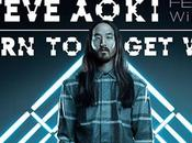 Steve Aoki feat Will.I.Am Born Wild tout nouveau single