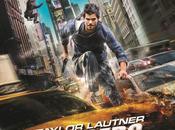 Tracers Taylor Lautner revient février cinéma