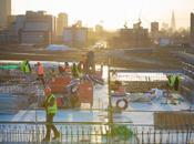 Bouygues touche British Construction