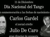 Clin d'œil Leonardo Liberman Nacional Tango [Coutumes]