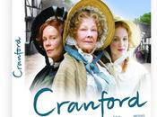 [Test DVD] Cranford Retour Mini séries