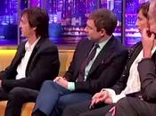 Paul McCartney heureux s'être réconcilié avec John Lennon avant mort