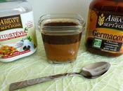 yaourts diététiques maison Germacoré avec psyllium Nutristévia (sans sucre)
