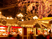 Quels sont meilleurs marchés Noël