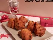 """Muffins façon """"Bounty"""" fromage blanc"""