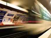 Free Mobile couvrir l'ensemble réseau métro parisien
