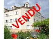 vends appartement