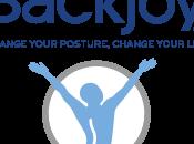 Backjoy améliore posture soulage