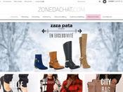 Découvrez site zonedachat.com