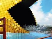 News Premières affiches pour «Pixels»